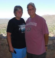 Governing Elders Gene and Sue Balsamo