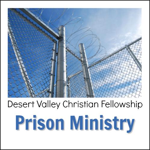 DVCF Prison Ministry