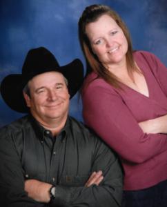 Governing Elders Ray and Lisa McClellan